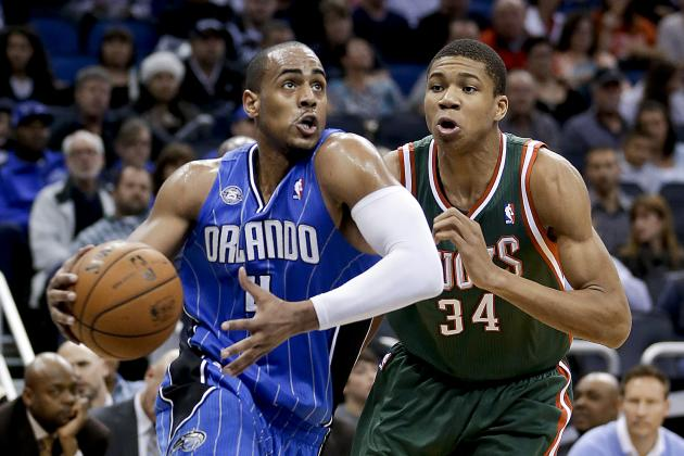 Debate: Should the Magic Trade Arron Afflalo?