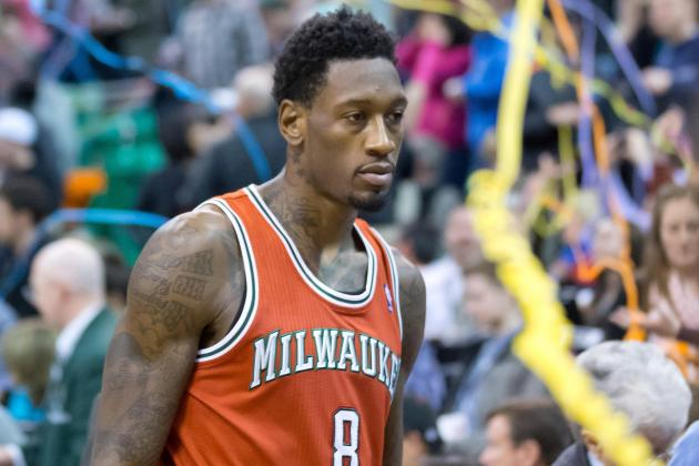 Debate: Should the Bucks Trade Larry Sanders?