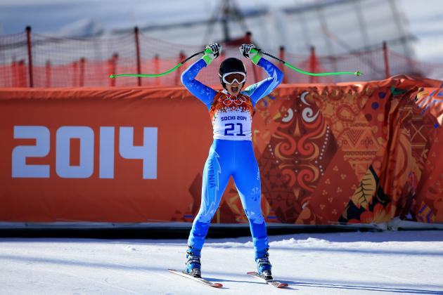 Olympic 2014 Medal Count: Twitter Reacts to Final Standings on Day 5