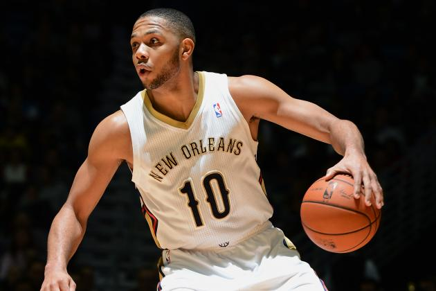 Debate: Should the Pelicans Trade Eric Gordon?