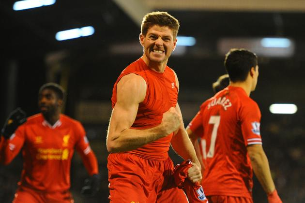 Fulham vs. Liverpool Score, Grades and Post-Match Reaction