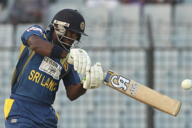 Bangladesh vs. Sri Lanka, 2nd T20: Date, Time, Live Stream, TV Info and Preview