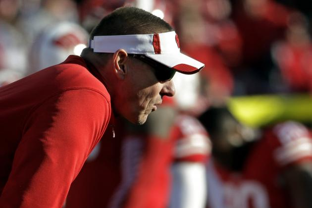 Wisconsin Fans Should Be Encouraged Gary Andersen Talked to Cleveland Browns