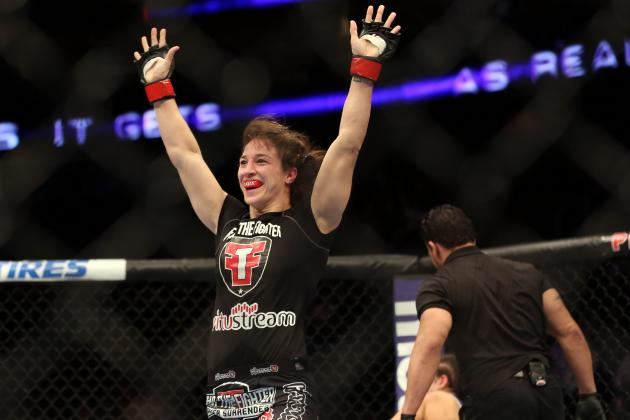 Sara McMann: Finding Triumph in a World Overcome by Tragedy