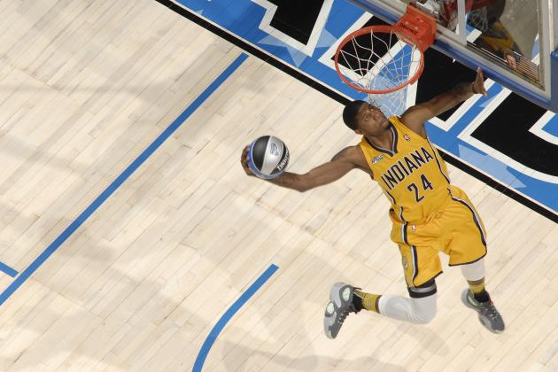NBA Slam Dunk Contest 2014: Participants, Odds and Predictions