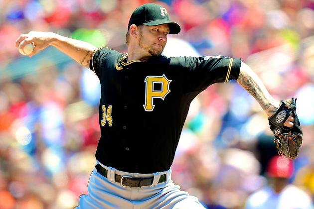 A.J. Burnett Signing Provides Perfect Cole Hamels Insurance, Chance to Contend