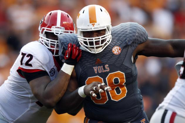 2014 Atlanta Falcons Potential Draft Pick Profile: DT Daniel McCullers