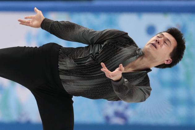 Men's Figure Skating Olympics 2014: Previewing Individual Event
