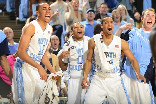 UNC Basketball: Why Tar Heels' Future Is Still Bright Without Rashad Vaughn