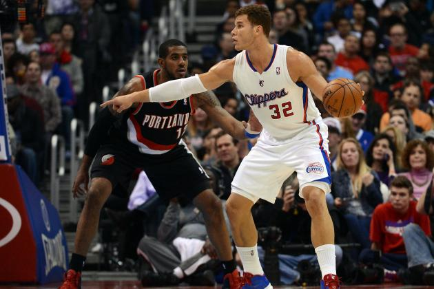 Portland Trail Blazers vs. Los Angeles Clippers: Live Score and Analysis