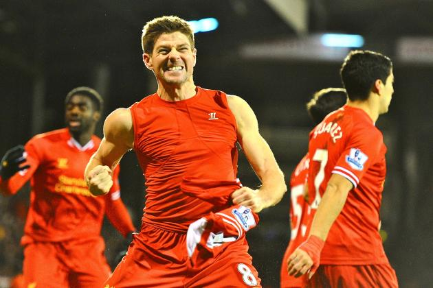 Liverpool Fans Dare to Dream of Title Challenge After Dramatic Fulham Victory