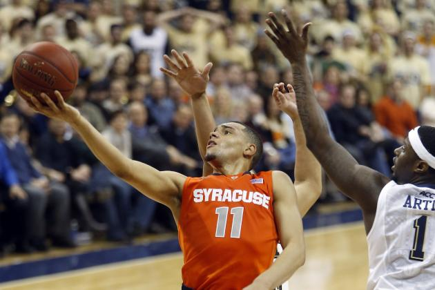 Syracuse vs. Pitt: Score, Grades and Analysis