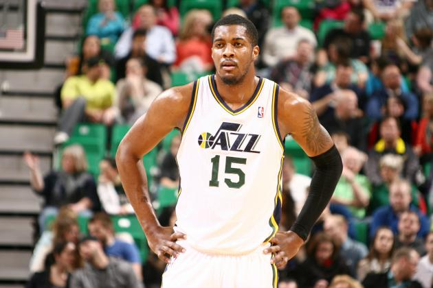 Derrick Favors Injury: Updates on Jazz Forward's Hip and Return