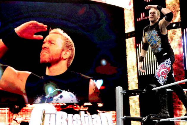 Christian's Latest WWE Run Will Disappoint Fans Despite Main Event Inclusion