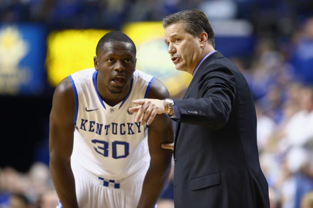 "Auburn Wrap: Calipari ""Asking to Do the Impossible"""