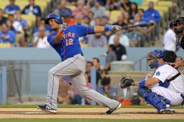 Juan Lagares' Bat Will Make Him the New York Mets' Starting Center Fielder