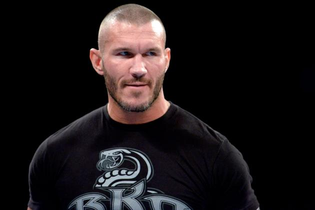 Randy Orton Is the Most Overlooked WWE Champion in Recent Memory