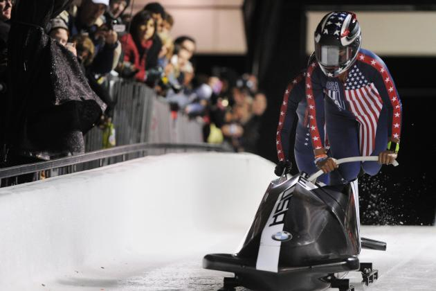 Olympic Bobsled 2014: Results Tracker, Medal Winners and More