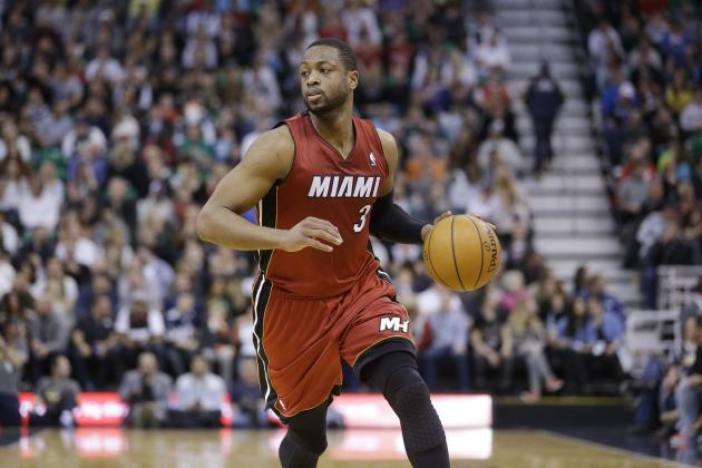 Dwyane Wade Injury: Updates on Heat Star's Foot and Return