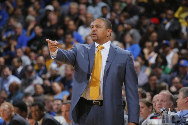 Assessing Mark Jackson's Season for the Golden State Warriors so Far