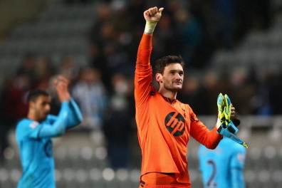 Tottenham Hotspur: Why Lloris Could Be the Champions League Difference for Spurs