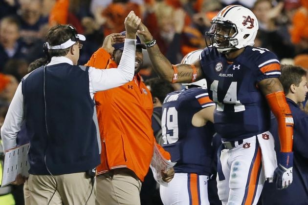 Reaction to Possible CFB Rule Changes Speaks to Pro-Offense Nature of the Game