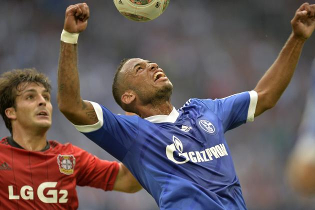 Bayer Leverkusen vs. Schalke: Date, Time, Live Stream, TV Info and Preview