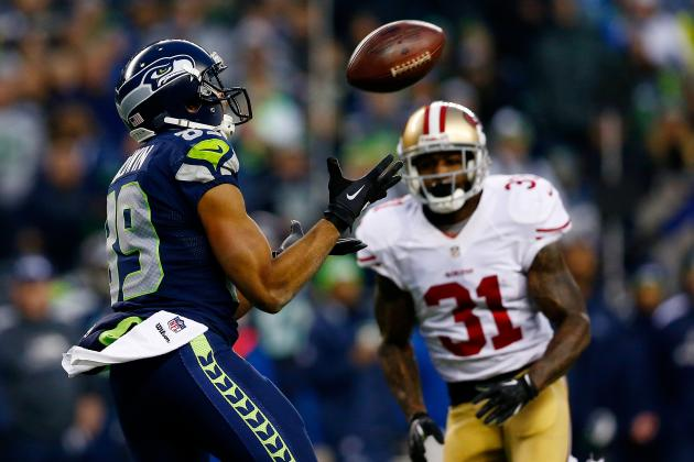 Why the San Francisco 49ers Should Move on from Donte Whitner in 2014
