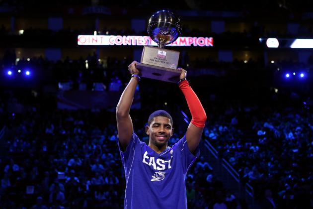 NBA 3-Point Contest 2014: Participants, Odds and Predictions