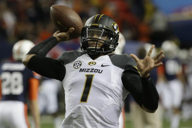 NFL Combine 2014: Biggest Snubs from Pre-Draft Event