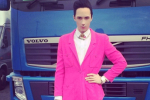 Nobody in Sochi Is Having More Fun Than Johnny Weir
