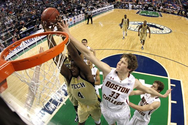 Boston College at Georgia Tech: Instant Reactions and Analysis