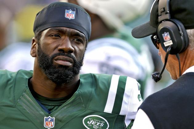 Ed Reed Reportedly Has $50,000 Stolen from Car, Police Investigation Underway