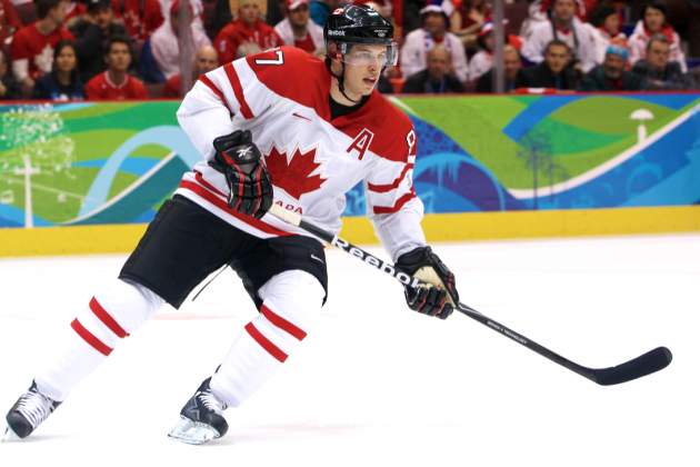 Canada vs. Norway Olympic Hockey 2014: Live Score and Analysis