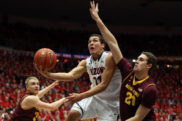 Pac-12 Basketball: Rivalry Week Takes Center Stage for Wildcats and Sun Devils