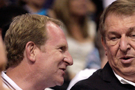 Jerry Colangelo: Robert Sarver Is a Good Owner