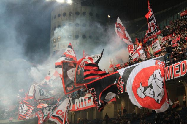Leaving Stadio San Siro a Necessary Move for AC Milan