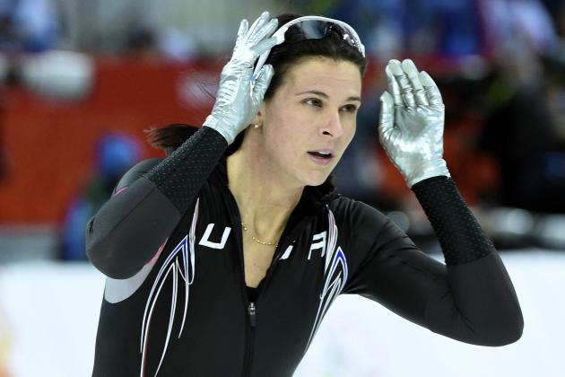 Olympic Speedskating 2014: No Explanation for US Disappearance in Sochi