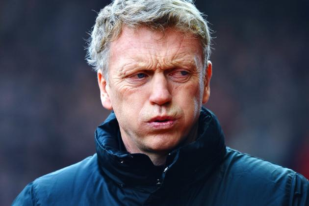 Manchester United Face Staggering Financial Loss Under David Moyes