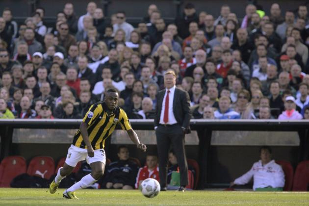 Final Chance for FC Twente and Vitesse to Stay in Eredivisie Title Race