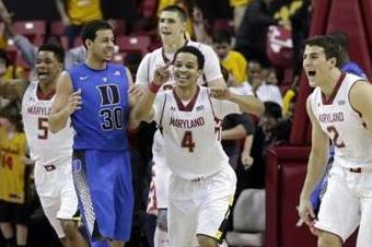 The Best Quotes from Our Maryland-Duke Retrospective