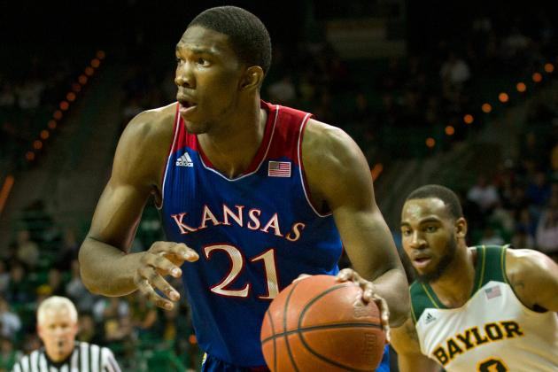 Report: Bucks Would Lean Towards Embiid as 1st Pick