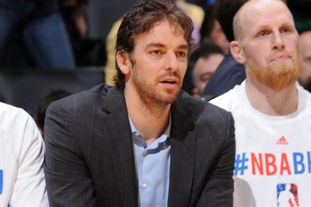 Debate: Have Lakers Made the Wrong Decision Not Trading Pau?