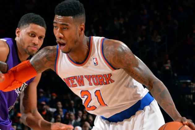 Debate: What Trade Deadline Deal Do You Want to See NY Complete?