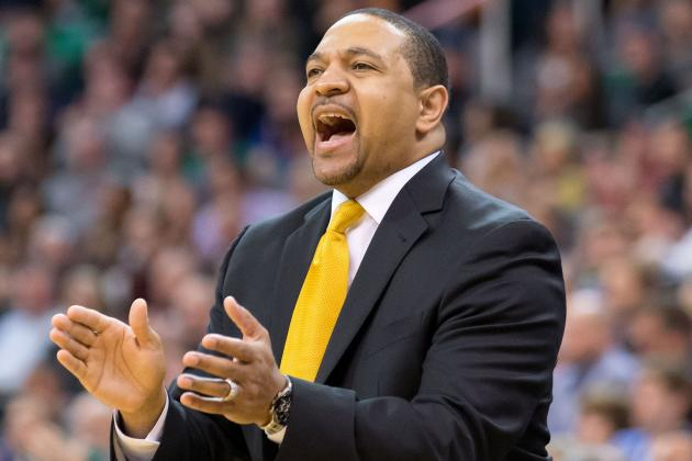 Debate: What Grade Would You Give Mark Jackson So Far?