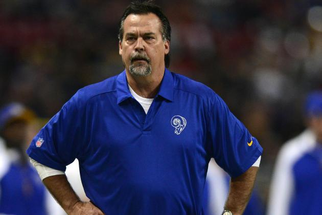 Debate: What Do Rams Need to Keep Up in the NFC West?
