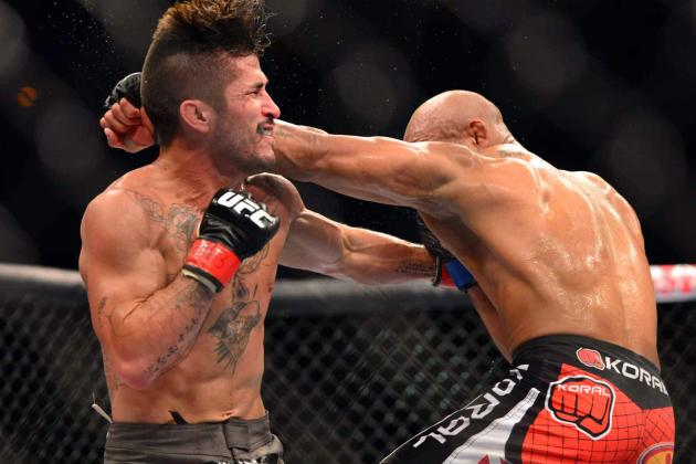 Ian McCall Injured, Knocked out of Flyweight Fight with Brad Pickett