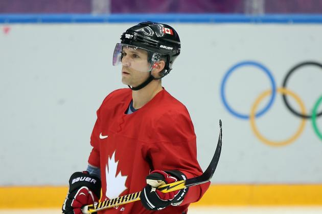 TB Olympians Blend of Experienced, New Talent