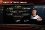 Derek Jeter's Dating Diamond Is Pretty Damn Impressive