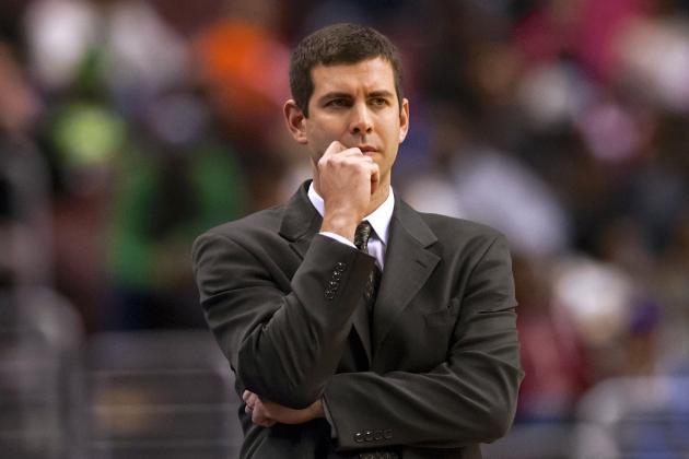 Why We Can't Really Assess Brad Stevens as an NBA Coach This Season